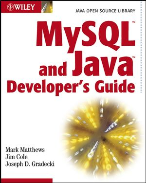 MySQL and Java Developer