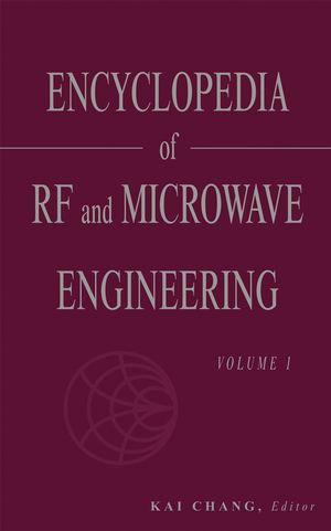 Foundations For Microwave Engineering Pdf