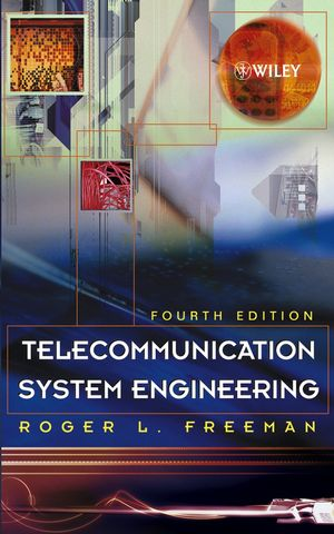 Telecommunication System Engineering, 4th Edition