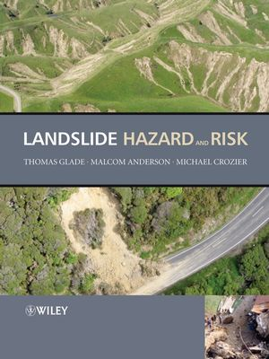 Landslide Hazard and Risk