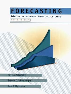 Forecasting: Methods and Applications, 3rd Edition