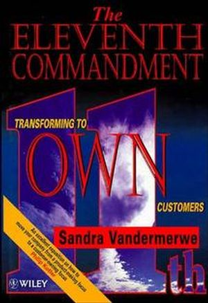 The Eleventh Commandment: Transforming to