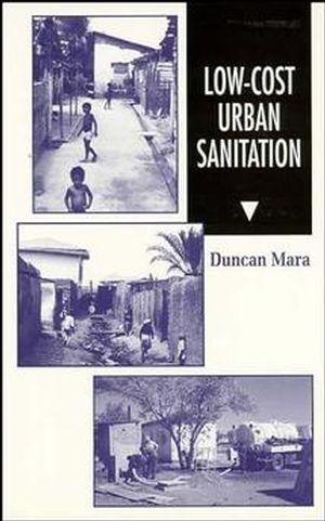 Low Cost Urban Sanitation