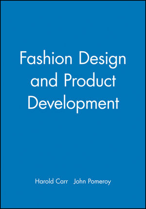 Fashion Design and Product Development