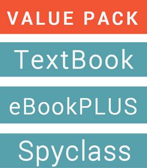 Maths Quest 8 for New South Wales Australian Curriculum Edition & eBookPLUS + SpyClass Maths Quest 8 (Card)