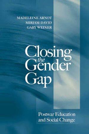Closing the Gender Gap: Postwar Education and Social Change