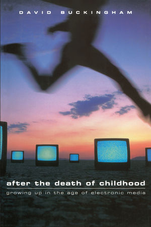 After the Death of Childhood (0745619339) cover image