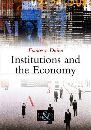 Institutions and the Economy (0745637639) cover image
