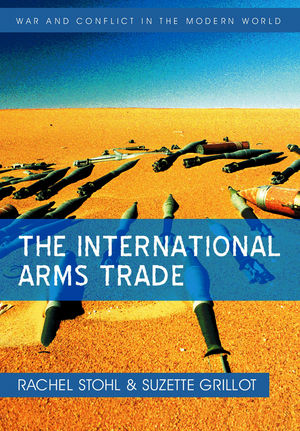 The International Arms Trade (0745641539) cover image