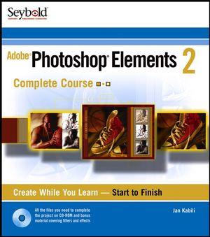 Photoshop Elements 2 Complete Course