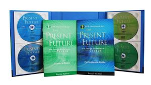 The Present Future DVD Collection : Six Tough Questions for the Church, Set (0787986739) cover image