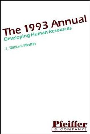 The Annual, 1993  (0883903539) cover image