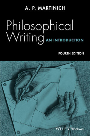 how to write philosophy