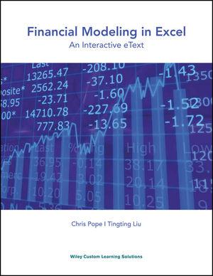Financial Modeling in Excel