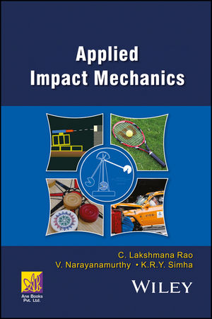 Applied Impact Mechanics (1119241839) cover image
