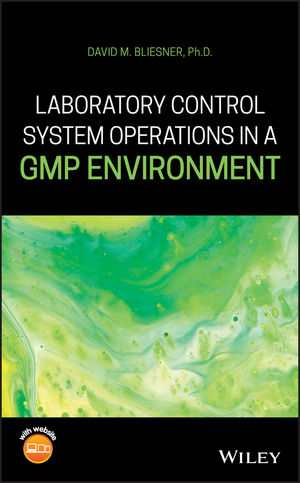 Laboratory Control System Operations in a GMP Environment