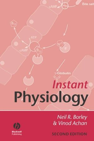 Instant Physiology, 2nd Edition