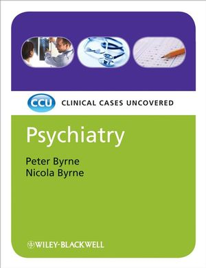 Psychiatry: Clinical Cases Uncovered (1405159839) cover image