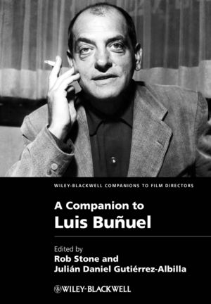 A Companion to Luis Buñuel (1444336339) cover image