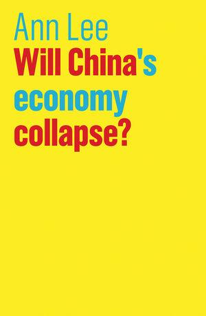 Will China