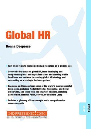 Global HR: People 09.02