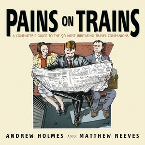Pains on Trains: A Commuter