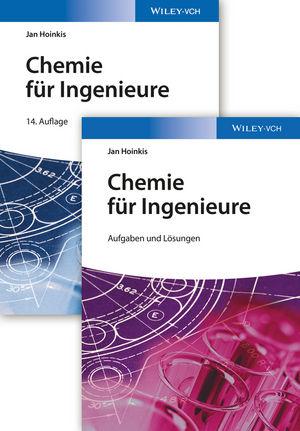 Chemie für Ingenieure: Lehrbuch plus Prüfungstrainer