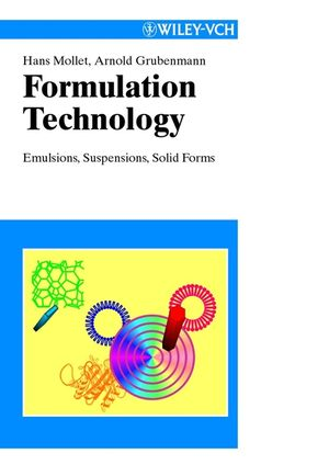 Formulation Technology: Emulsions, Suspensions, Solid Forms