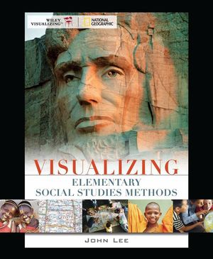 Visualizing Elementary Social Studies Methods, 1st Edition (EHEP000639) cover image