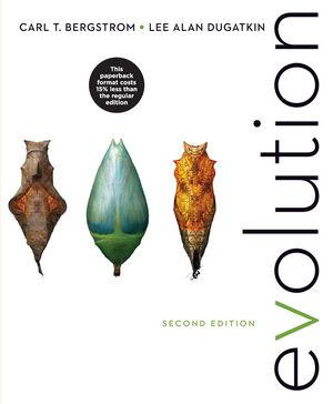 Evolution, 2nd Edition