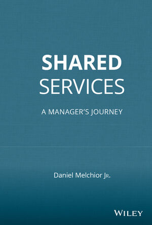 Shared Services: A Manager