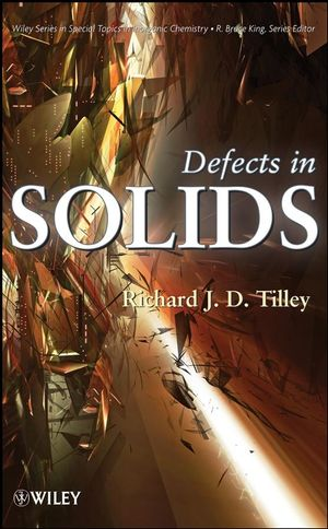 Defects in Solids (047038073X) cover image