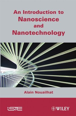 An Introduction to Nanosciences and Nanotechnology (047039353X) cover image