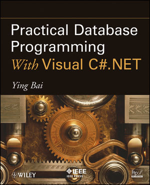 Practical Database Programming With Visual C#.NET (047056783X) cover image