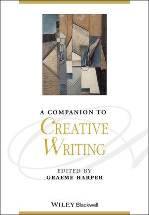 A Companion to Creative Writing (047065693X) cover image