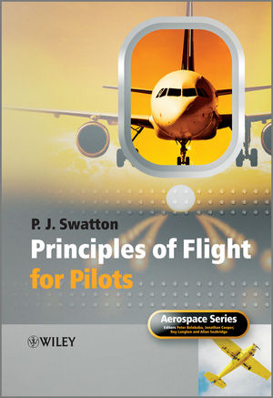 Principles of Flight for Pilots (047071073X) cover image