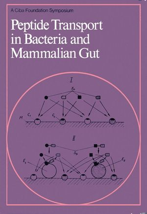 Peptide Transport in Bacteria and Mammalian Gut