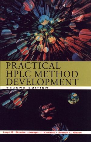Practical HPLC Method Development, 2nd Edition
