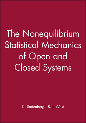 The Nonequilibrium Statistical Mechanics of Open and Closed Systems