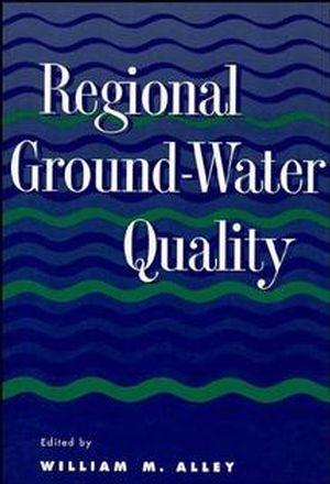 Regional Ground-Water Quality