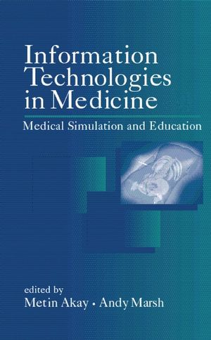 Information Technologies in Medicine, 2 Volume Set (047141493X) cover image