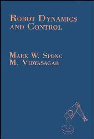 Robot Dynamics and Control (047161243X) cover image
