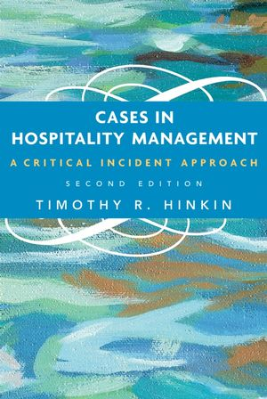 human resources management in the hospitality industry 2nd edition pdf