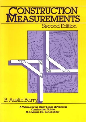 <span class='search-highlight'>Construction</span> Measurements, 2nd Edition