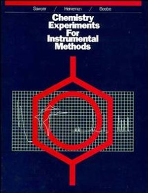 <span class='search-highlight'>Chemistry</span> Experiments for Instrumental Methods