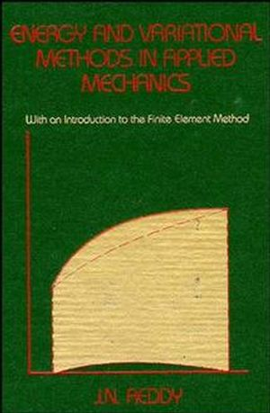 Energy and Variational Methods in Applied Mechanics