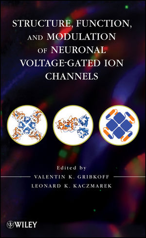 Structure, Function, and Modulation of Neuronal Voltage-Gated Ion Channels