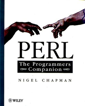 Perl: The Programmer's Companion