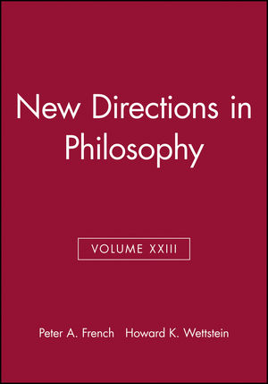 New Directions in Philosophy, Volume XXIII