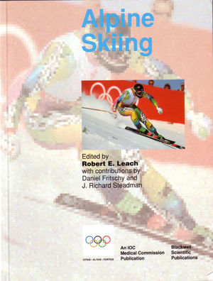 Handbook of Sports Medicine and Science: Alpine Skiing